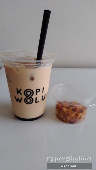 Foto review Kopi Wolu oleh Asasiani Senny 1