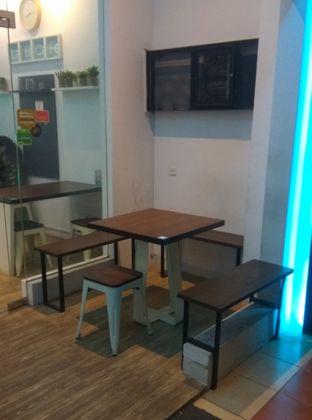 Foto 7 - Interior di Lab Cafe oleh Renodaneswara @caesarinodswr