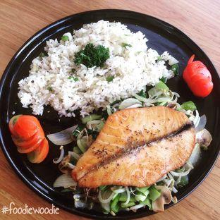 Foto review Kiputih Satu oleh @wulanhidral #foodiewoodie 1