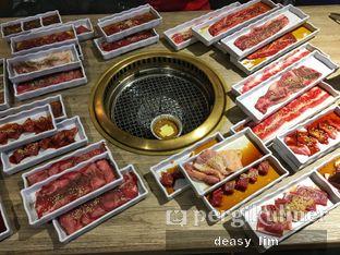Foto 1 - Makanan di Kintan Buffet oleh Deasy Lim