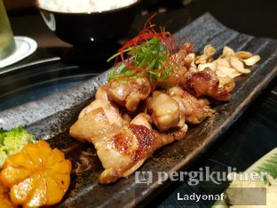 Foto 7 - Makanan di Miyama - Hotel Borobudur oleh Ladyonaf @placetogoandeat