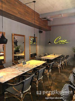 Foto review Couz Steak House oleh April Prabowo 4