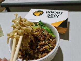 Foto review Bakmi Yoo oleh vio kal 3