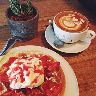 Foto review Crematology Coffee Roasters oleh Fenia Arbi 5