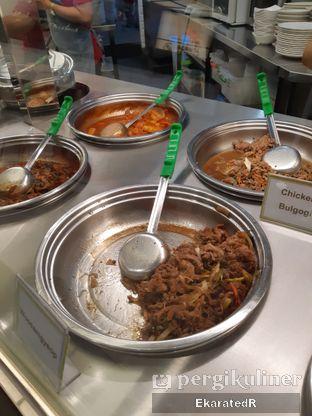 Foto 1 - Makanan di Born Ga Express oleh Eka M. Lestari