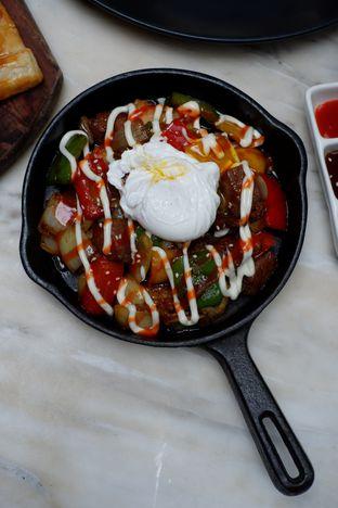 Foto review Odysseia oleh Belly Culinary 9