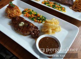 Foto 1 - Makanan di Barapi Meat and Grill oleh Selfi Tan