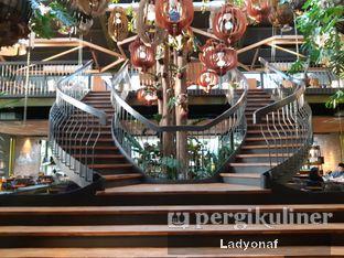 Foto 7 - Interior di Kayu - Kayu Restaurant oleh Ladyonaf @placetogoandeat