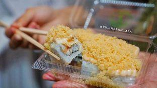 Foto 2 - Makanan di Sushi Tei oleh @kulineran_aja