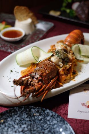 Foto 2 - Makanan di AW Kitchen oleh Nanakoot