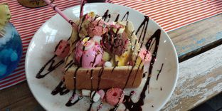 Foto 5 - Makanan di Happiness Kitchen & Coffee oleh Devi Renat