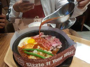 Foto review Pepper Lunch oleh Jessica capriati 2