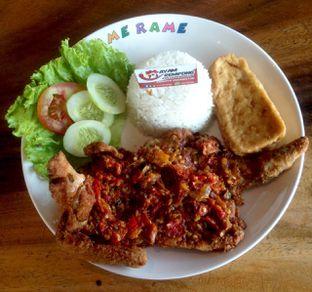 Foto review Ayam Rempong oleh Nadira Sekar 1