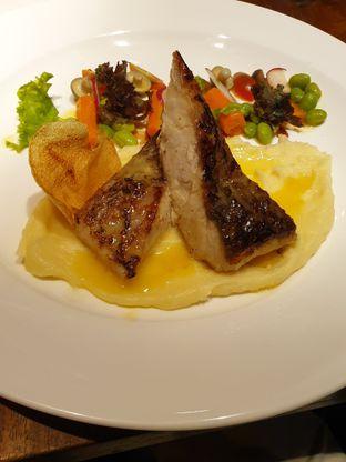 Foto 2 - Makanan di Bacco oleh Pengembara Rasa