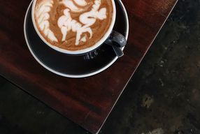 Foto Pikul Coffee & Roastery