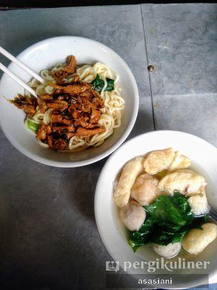 Foto review Mie Ayam Mas Tur oleh Asasiani Senny 2