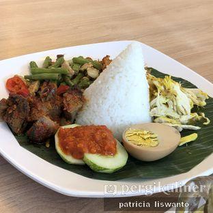 Foto 1 - Makanan(nasi bogana) di Eng's Resto oleh Patsyy