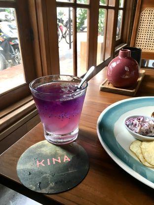 Foto 1 - Makanan di KINA oleh Prido ZH