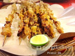 Foto 7 - Makanan di Sate Taichan Nyot2 oleh Fransiscus