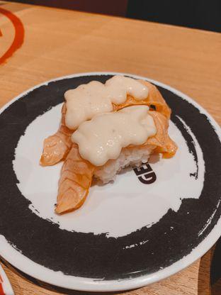 Foto 3 - Makanan di Genki Sushi oleh Ajeng Bungah Reskina