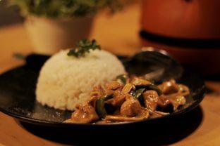 Foto 2 - Makanan di Lantai 3 Coffee & Pairing oleh Tristo