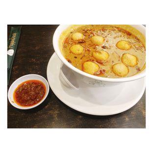 Foto 2 - Makanan di PappaJack Asian Cuisine oleh Dina Ambrukst