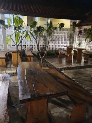 Foto 2 - Interior di Teabumi oleh Monaham Fachrudin