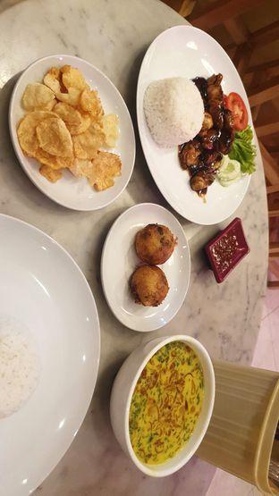 Foto 4 - Makanan di Garage Cafe oleh Baby angela