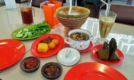 Warung Ciendog