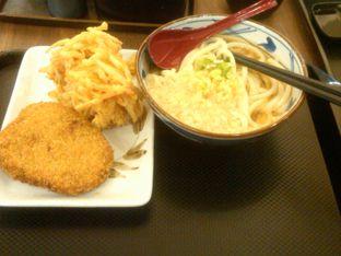 Foto 4 - Makanan di Marugame Udon oleh Renodaneswara @caesarinodswr
