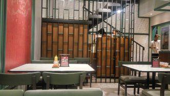 Foto Interior di Noodle Town