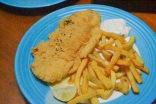 Foto 2 - Makanan di Fish Streat oleh IG: biteorbye (Nisa & Nadya)
