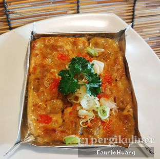 Foto 3 - Makanan di Sushi Itoph oleh Fannie Huang||@fannie599