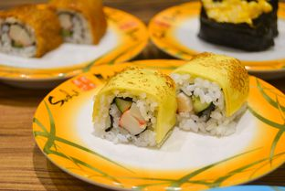 Foto 4 - Makanan di Sushi Mentai oleh Michelle Xu