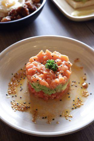 Foto 8 - Makanan di Back Office Bistro oleh yudistira ishak abrar