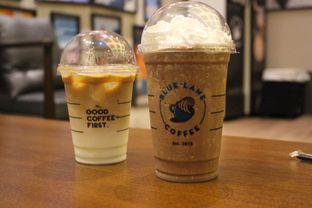 Foto 1 - Makanan di Blue Lane Coffee oleh Tristo