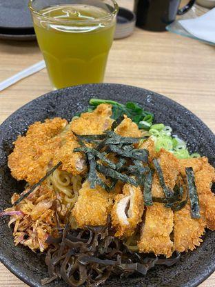 Foto review Sekai Ramen & Sushi oleh Yohanacandra (@kulinerkapandiet) 2