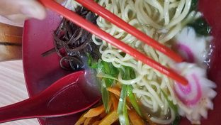 Foto 2 - Makanan di Yagami Ramen House oleh Nabila Cintisa