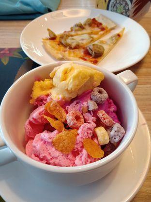 Foto 2 - Makanan di Mint & Pepper - Mercure Serpong Alam Sutera oleh @egabrielapriska