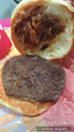 Foto 2 - Makanan di Flip Burger oleh Desriani Ekaputri (@rian_ry)