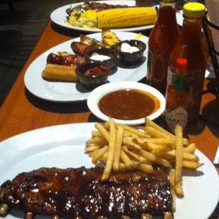 Foto 2 - Makanan di Tony Roma's oleh Claudia @grownnotborn.id