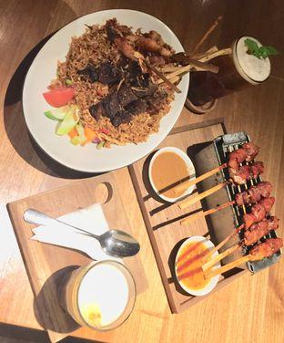 Foto 8 - Makanan di Kayu - Kayu Restaurant oleh Yohanacandra (@kulinerkapandiet)