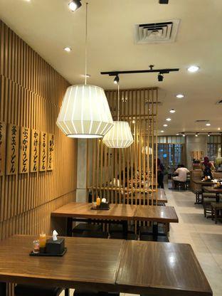Foto 4 - Interior di Marugame Udon oleh Mitha Komala