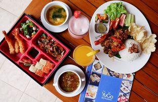 Foto - Makanan di YuGo Restaurant - ARA Hotel oleh Melisa Cubbie