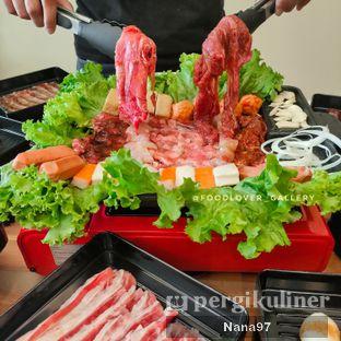 Foto review Bak Bak Korean BBQ oleh Nana (IG: @foodlover_gallery)  4