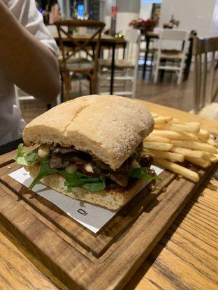 Foto 2 - Makanan di Nomz oleh Wawa | IG : @foodwaw