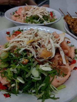 Foto 1 - Makanan di Bubur Ayam Melati Mas oleh Gladys Prawira