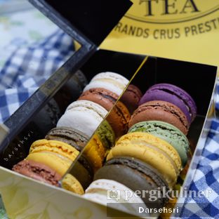 Foto review TWG Tea Salon & Boutique oleh Darsehsri Handayani 5
