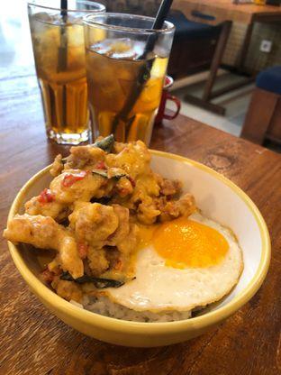 Foto - Makanan di The People's Cafe oleh @yoliechan_lie