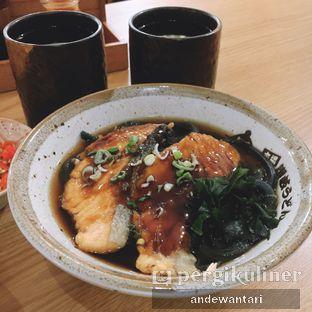Foto 2 - Makanan di Tamoya Udon oleh Annisa Nurul Dewantari